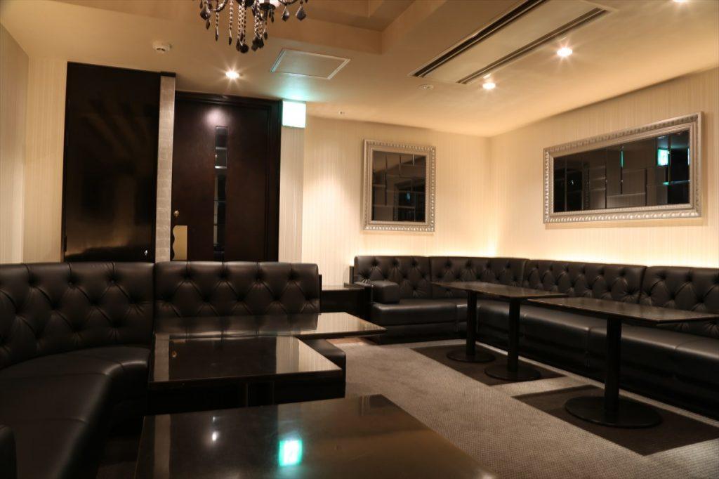 J-Room 706 - 店内②