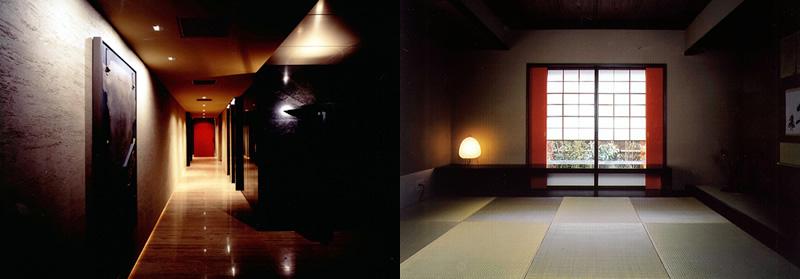 建築設計 建築家/金子 満【(株)弾設計】_ジャスマック八雲エントランス&和室