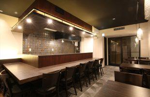ジョイフル酒肴小路 新装企画店舗 504号室 − 店内