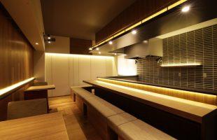 ジョイフル酒肴小路 新装企画店舗 204号室 − 店内