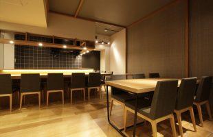 ジョイフル酒肴小路 新装企画店舗 307号室 − 店内