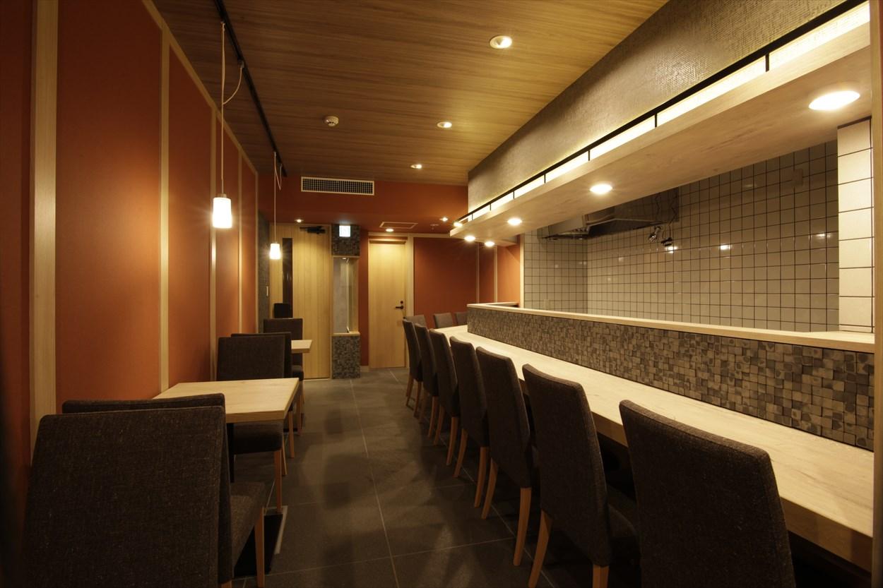 ジョイフル酒肴小路 新装企画店舗 405号室 − 店内
