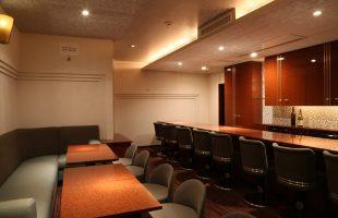 ジョイフル酒肴小路 新装企画店舗 506号室 − 店内