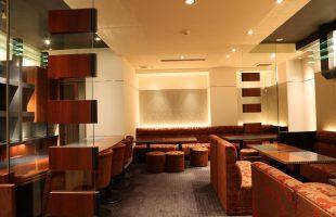 ジョイフル酒肴小路 新装企画店舗 602号室 − 店内