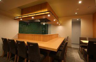 ジョイフル酒肴小路 新装企画店舗 408号室 − 店内