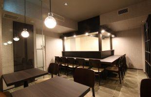 ジョイフル酒肴小路 新装企画店舗 507号室 − 店内