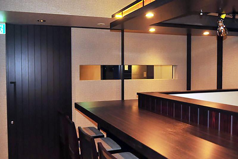 札幌 ジョイフル酒肴小路 企画店舗内装2