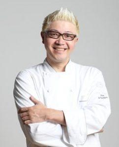 CAKE & DESSERT - パティシエ辻口シェフ